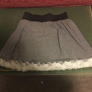 Delia's skirt 5/$15
